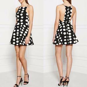 NWT Keepsake the Label Restless Heart Mini Dress